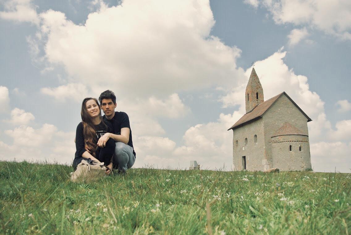 janelisblog, Nitra, výlet s bábätkom,