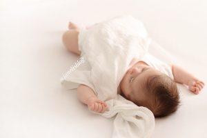 spánok, nočný spánok, bábätko, nočný spánok bábätka, janelisblog